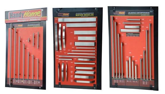 Herrajes para muebles cocinas closets jaladeras for Herrajes para cocina
