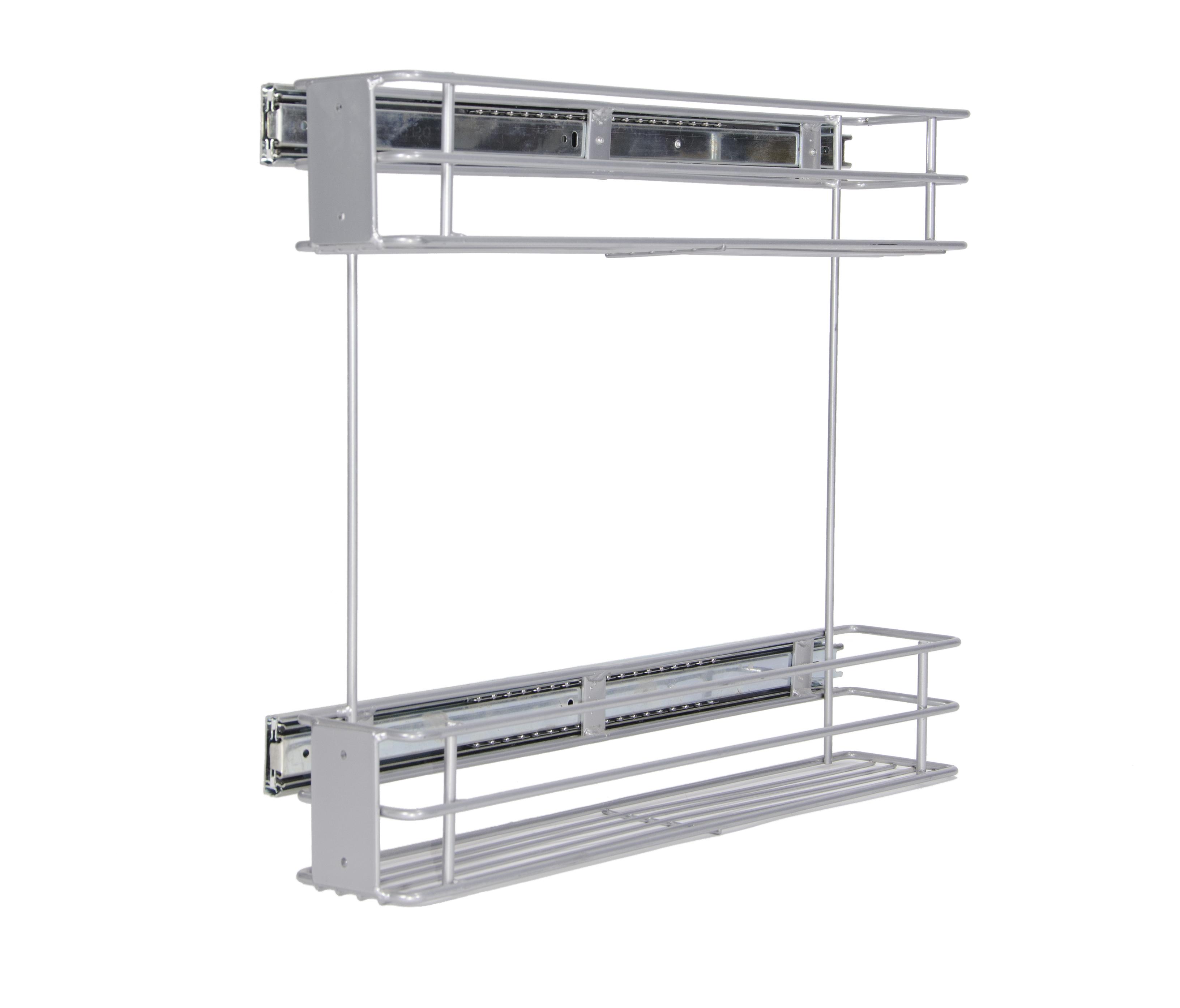 Accesorios extraibles para muebles de cocina - Herrajes para muebles cocina ...